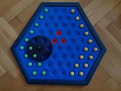 Rotary társasjáték