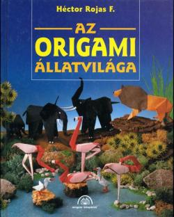 Az origami állatvilága