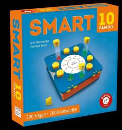 Smart 10 Family társasjáték