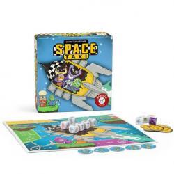 Space Taxi társasjáték