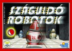 Száguldó robotok doboza