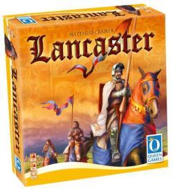 Lancaster társasjáték