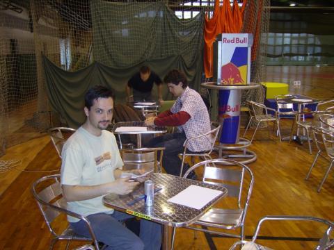 Papírrepülők világbajnoksága 2006