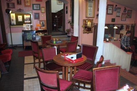 Bethlen Café Játékklub 02