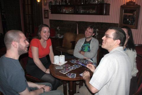 Bethlen Café Játékklub 05
