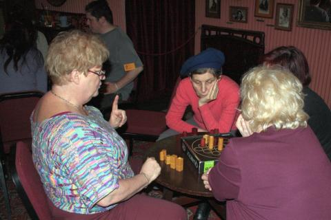 Bethlen Café Játékklub 06