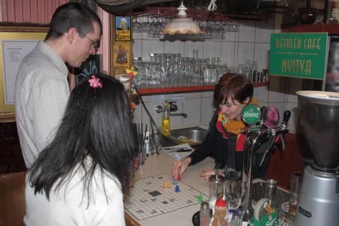 Bethlen Café Játékklub 08