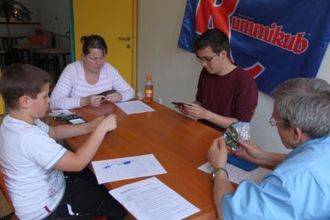 Családi Játék NAP 2015  Wizard Kupa 05