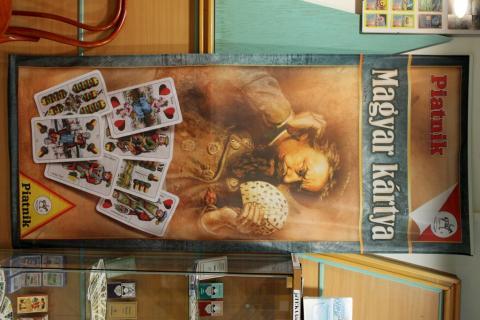 jáTÉKA kiállítás 5: Kártyák és látogatók 25