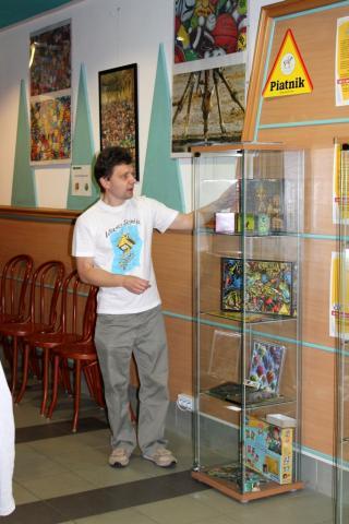 jáTÉKA4 puzzle kiállítás megnyitó 02