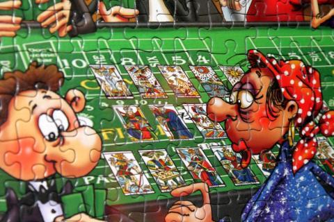 jáTÉKA4 puzzle kiállítás játékai 11