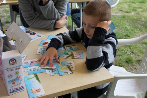 Békés viaskodók a Játéktéren 11