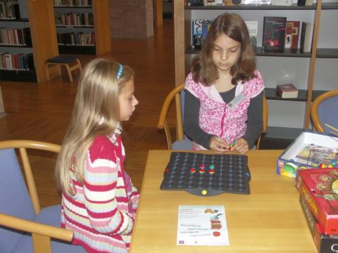 Játékosok a Könyves Vasárnapon 02