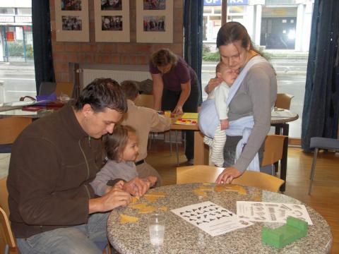 Játékosok a Könyves Vasárnapon 05