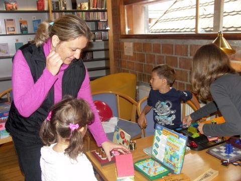 Játékosok a Könyves Vasárnapon 10
