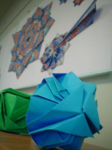 Tavaszi varázslat kiállítás 2009