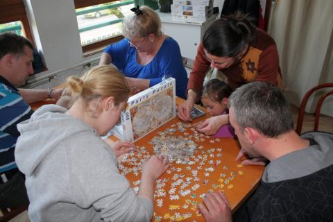 Puzzle verseny 2014 03