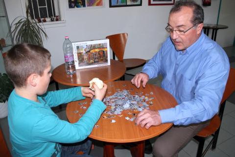 Puzzle verseny 2014 07