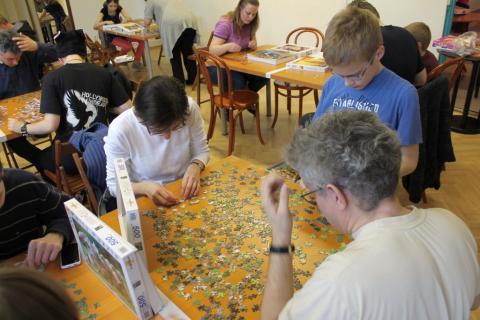 Puzzle verseny 2014 10
