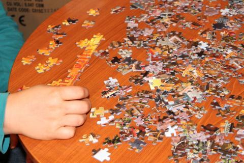 Puzzle verseny 2014 12