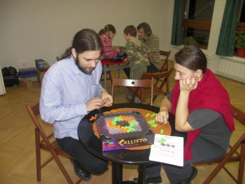 Játékosok a 20. Társasjáték klubban 06