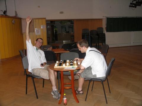 Játékosok a 38. Társasjáték klubban 08