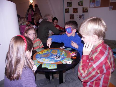 Játékosok a 11. Társasjáték klubban 06