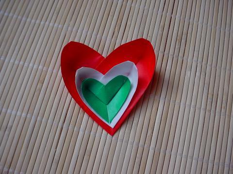 Magyar szív